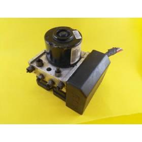 Unidad de control ABS 207 C2 C3 9663945580 10.0970-1146.3