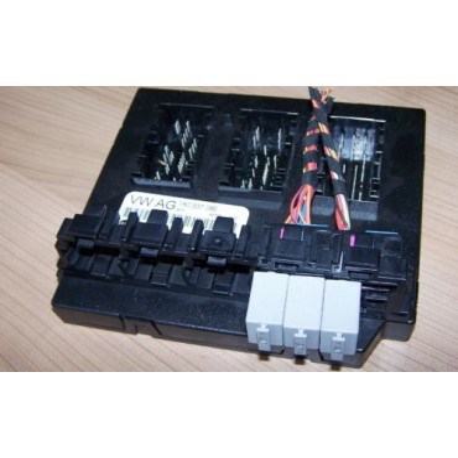 control unit bcm 1K0937086 / 1K0937087R