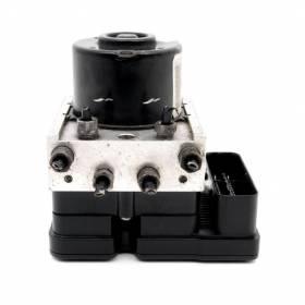 Bloc ABS Peugeot / Citroen ref 9665344180 ATE 10097011533 10020701424 000405358E1