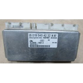 ABS - MERCEDES CLASSE C - 0195454232 K07