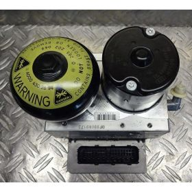 ABS unidad de control SBC MERCEDES W211 E270 CLASS E S211 R230 SL ref A0094312612 0265254007 0265960059