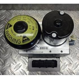 ABS unit MERCEDES W211 E270 CLASSE E S211 R230 SL ref A0094312612 0265254007 0265960059