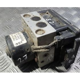 ABS UNIT RENAULT MASCOTT 5010457887 0265219540 0273004985