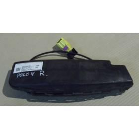 Lateral air bag module right side VW Polo 6R Amarok Caddy Seat Ibiza ref 6R0880242 2K0880242 2K0880242A 6R0880242C