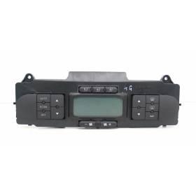 Panel de control de clima mando de calefacción regulador / Climatronic Seat Toledo / Altea ref 5P0907044B