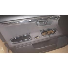 Panneau de porte conducteur modèle pour Audi A4 B6