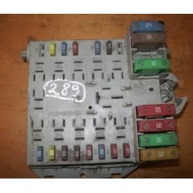 Boite à fusibles / Porte-fusible Fiat ref 51773289