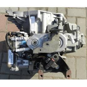 Boite automatique Peugeot 407 2.0 HDI type 4HP20 20HZ32