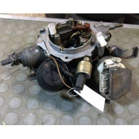 Carburateur d'occasion VW Golf II / Jetta 1.6 ref 051129015A