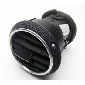 Grille de ventilation / Diffuseur d'air frais vendu à l'unité Audi A3 8P 8P0820901A 8P0820901D