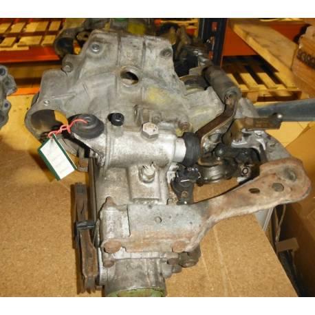 Boite de vitesses mécanique 5 rapports type CHC / DFW / 4T