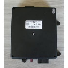 Calculateur de téléphone Telematik VW Phaeton / Bentley ref 3W0035385AS