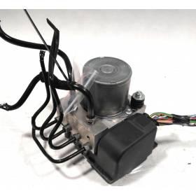 Bloc ABS Citroen C4 DS4 1606919380 9677024880 9677024980 Bosch 0265951861 0265252034