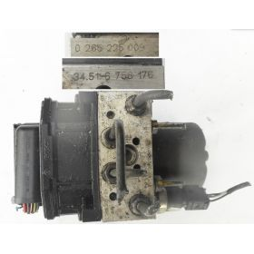 Bloc ABS / Unité hydraulique BMW X5 E53 4.4i 286 cv ref 0265225009 34.51-6 755 074
