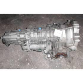 Boite de vitesses automatique pour 2L5 V6 TDI 150 cv QUATTRO type FNM