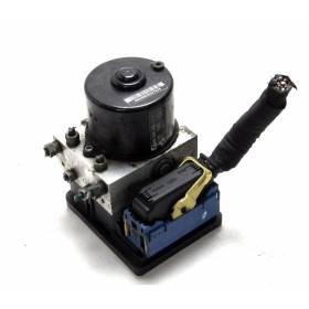 Bloc ABS RENAULT ESPACE IV 8200808145 10096014443 00403300945 10039929574