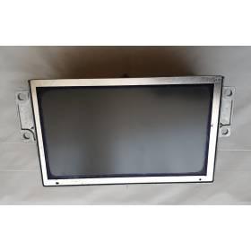 Screen display color unit  PEUGEOT 207 407 607 /  CITROEN RT4  ref 6593Q8 6593 Q8 141450