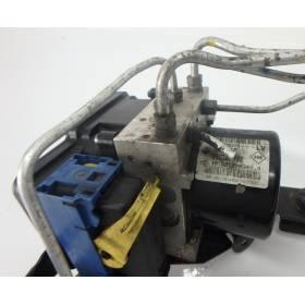 Bloc ABS RENAULT MEGANE III ref 476608247R 10021203404 000405104D0 10096114113 10061930431