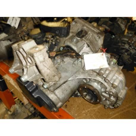 Boite de vitesses mécanique pour 1L8 Essence 125 cv type CZM / DYN