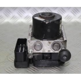 Bloc ABS Chevrolet Aveo ref 96964985 SJ 06210213524 06210956003 28570010013