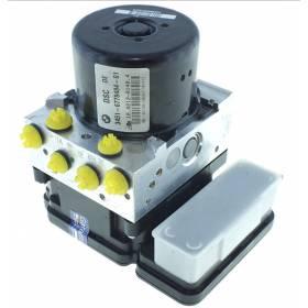 Bloc ABS / Unité hydraulique BMW 120 130 320 325 330 335 ref 3451677848401 3452677848501 ATE 10096108503 10021201404 1078