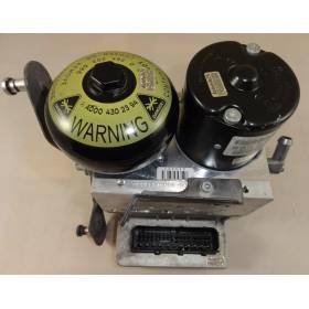 ABS unidad de control SBC MERCEDES W211 W230 0265960013 0265250026 A0044316912 Q2
