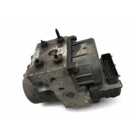 Abs unit Peugeot 607 ref 9631151780 Bosch 0273004328 0265216604