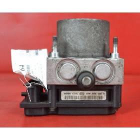 Abs unit Mitsubishi Colt MN116161 Bosch 0265800403 0265231502