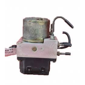 ABS unidad de control MAZDA PREMACY C100437AZ AC04500156