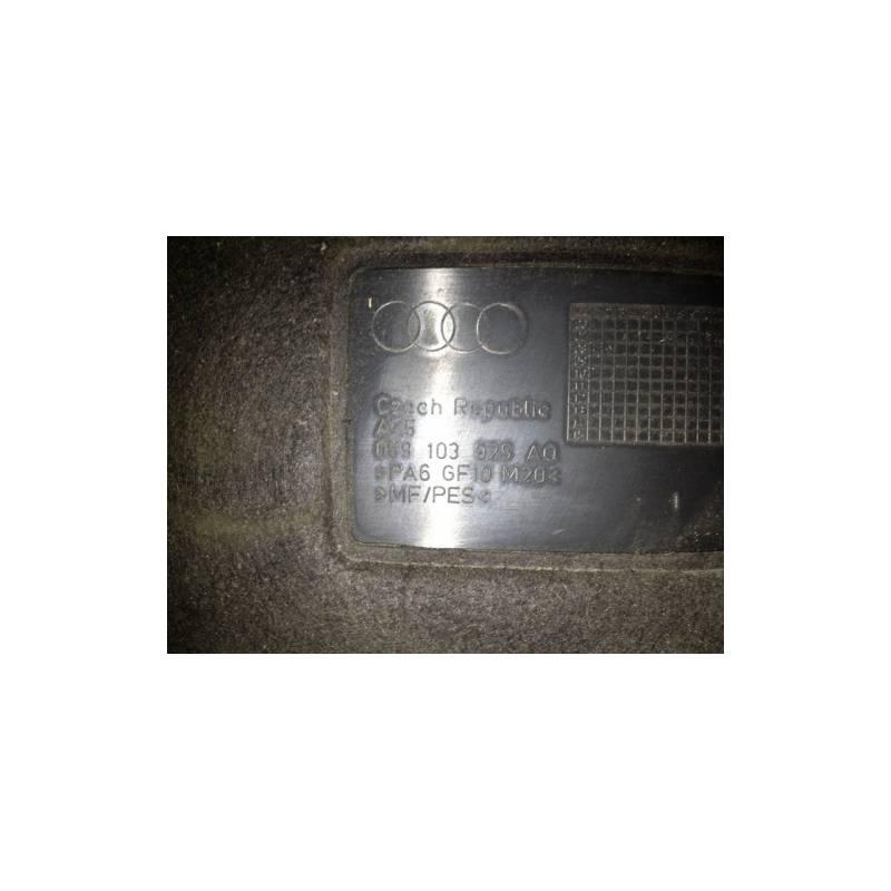 Cache Moteur Pour Tubulure D Admission Ref 059103925aq  # Cache Television Hydraulique