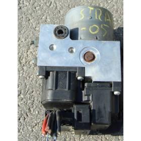 ABS unit FIAT 51826507 Bosch 0265800794 0265232267