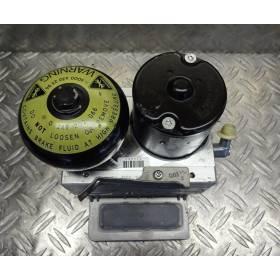 ABS unit SBC MERCEDES W211 A0054319712 A0054319712Q2 Bosch 0265960035 0265250111 222991590656