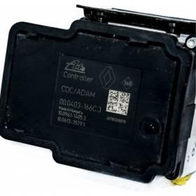 Abs unit Renault Laguna III ref 476600002R 10.0212-0157.4 00.0403-166C.3 10.0961-1405.3 10.0613-3579.1