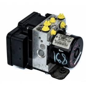 Bloc abs Renault Laguna III ref 476600002R 10.0212-0157.4 00.0403-166C.3 000403166C3 ATE 10.0961-1405.3 10.0613-3579.1