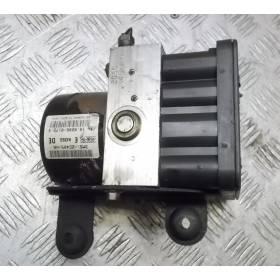 Bloc ABS Ford Focus C-Max 3M512C405HA 3M512-C405-HA ATE 10096001153 10020601724 00001395G0