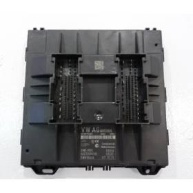 Calculateur BCM système confort 6R0937087K 6R0937087M Continental A2C53396761 5WK50434 5WK50540 A2C32826300