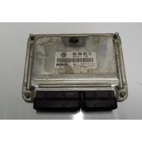 Engine control / unit ecu motor Seat Leon / Toledo 1L8 essence ref 06A906032CS Bosch 0261204969
