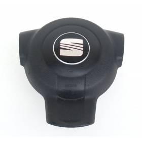 Airbag unit driver Seat Altea / Toledo ref 5P0880201K 5P0880201Q 5P0880201AG 5P0880201AJ