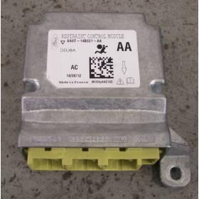 airbag unit FORD FIESTA MK7 AA6T-14B321-EA