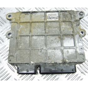 Engine control / unit ecu motor TOYOTA IQ ref 89661-74040 8966174040 212000-4830 2120004830