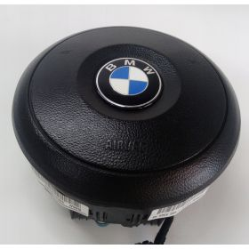 Airbag / Module de sac gonflable conducteur BMW E60 E61 E63 E64 645 650