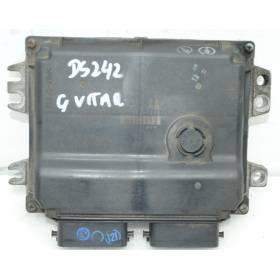 MOTOR UNIDAD DE CONTROL ECU Suzuki Grand Vitara 33920-64j0 33920 64j0 112300-1213 AA