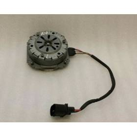 Ventilateur du radiateur avec calculateur Audi ref 4H0959455T 4H0959455AD 4H0959455AA 4H0959455AE