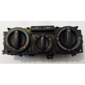 Climatronic / Commande de chauffage et ventilation VW Transporter / Multivan / Campmob 7H0820045AM