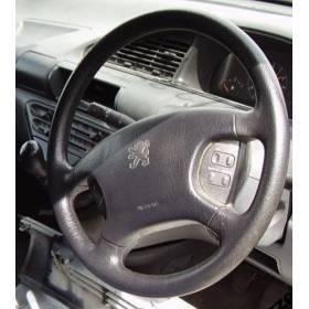 Steering-wheel + airbag  PEUGEOT EXPERT II