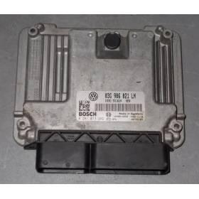 MOTOR UNIDAD DE CONTROL ECU Seat Altea / Toledo 1L9 TDI 105 cv ref 03G906021LN Bosch 0281013282