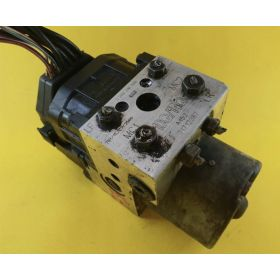 ABS unit Fiat Ducato / Citroen Jumper / Peugeot Boxer 71712387 Bosch 0273004168 0265216436