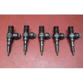 1 injecteur pompe / Unité d'injection VW ref 070130073N 070130073NX Bosch 0414720278 0414720228 0986441523