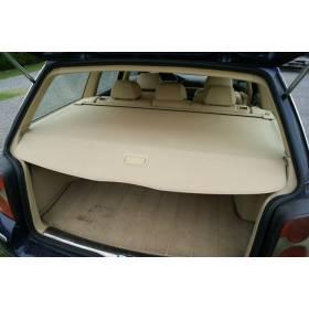 Plage arrière pour VW Passat break 3B2
