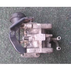 Exhasut recirculation valve  / Flap of regulation for 2L TDI ref 03G131063 V100 03G131063 03G131512L